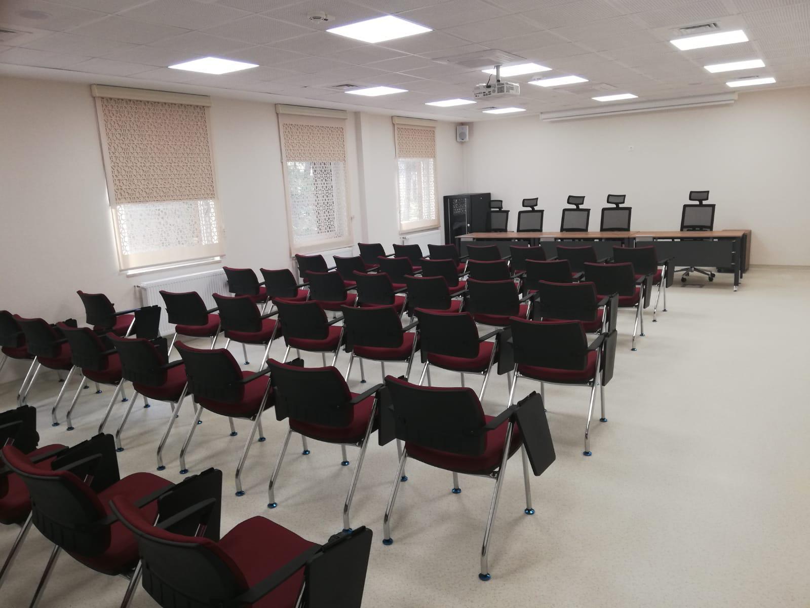 Bursa Geleneksel Tamamlayıcı Tıp Araştırma ve Uygulama Merkezi