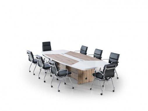 Toplantı Masası Modelleri Nasıldır