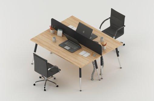 2li Masa Ebatları