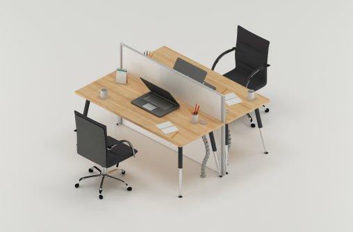 En Şık 2li Masa Modelleri