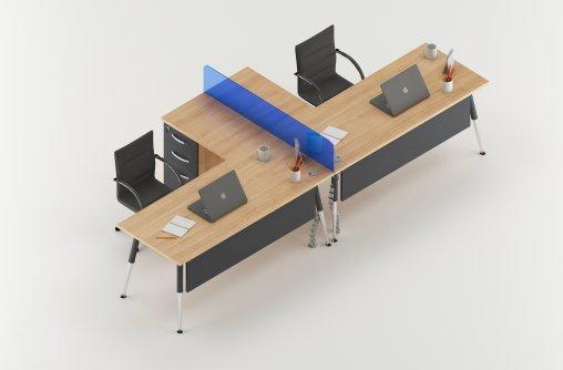 Bursa En Şık 2li Masa Modelleri
