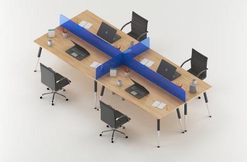 4lü Masa Satın Al
