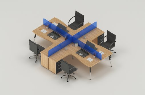 4lü Masa Çalışma Grubu