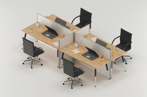 4lü Masa Satışı