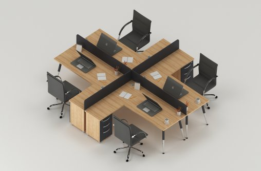 Bursa 4lü Masa Grupları