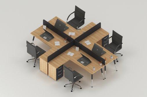 4lü Masa Grupları
