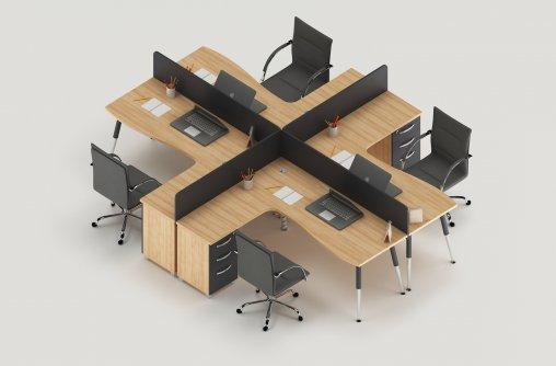 Bursa 4lü Masa Grubu Satışı