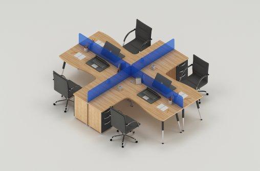 4lü Masa Grupları Nasıldır