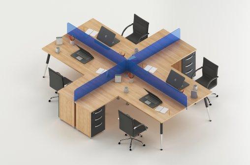 4lü Masa Grubu Alınacak Yerler