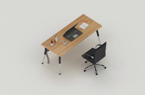 Kulp Ofis Çalışma Masası Modelleri