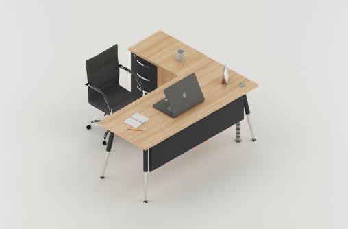 Etajerli Masa Yeni Modeller