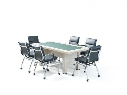 Bursa Uygun Fiyatlı Toplantı Masası Modelleri