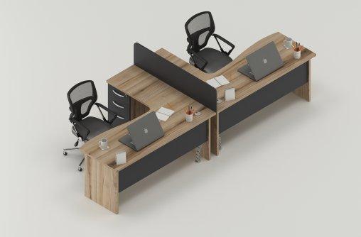 2li Çalışma Masası Satışı