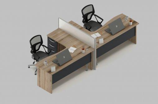 2li Çalışma Masası Alınacak Yerler