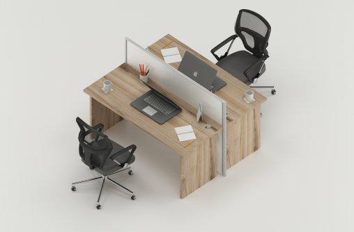 2li Çalışma Masası