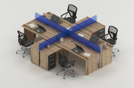 Bursa 4lü Çalışma Masası Grubu