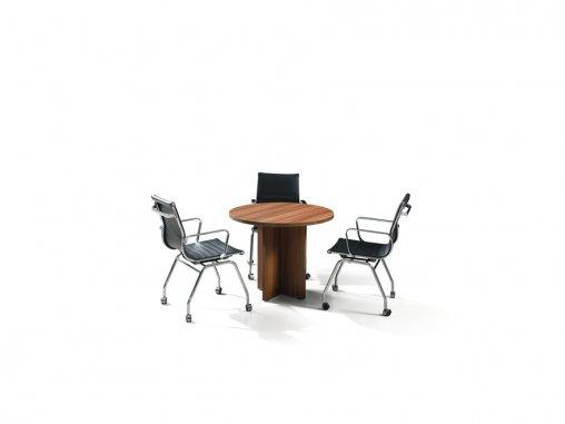 Ahşap Toplantı Masası Modelleri