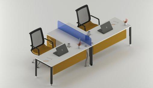 Masa Modelleri İkili