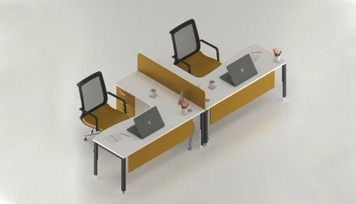 Masa Modeli İkili Nedir