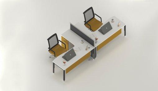 İkili Masa Modeli Örneği Nedir