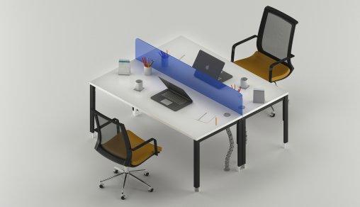 İkili Masa Modeli Örneği