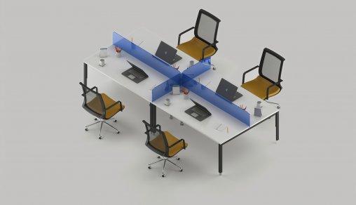Dörtlü Masa Modeli Nedir