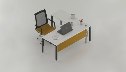 Kesonlu Çalışma Masası Nasıl Olmalı