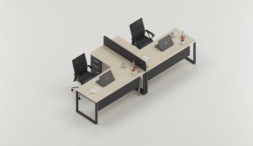 2li Ofis Masası Satış
