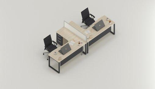 Bursa 2li Ofis Masası Fiyatları