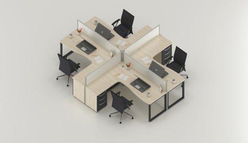 Bursa Ofis Masaları Fiyat