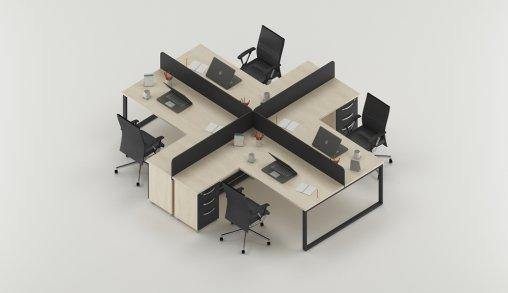Ofis Masaları Nasıldır