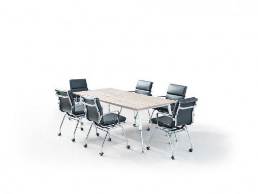 Toplantı Masaları Modelleri