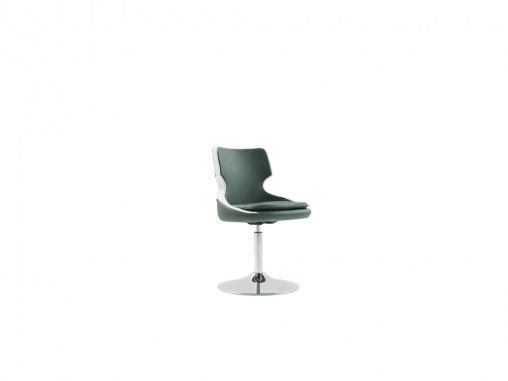 Flanş Ayaklı Bekleme Sandalyesi