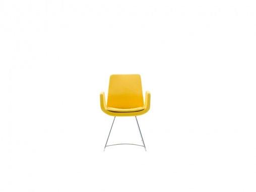 Sarı Sandalye Modelleri