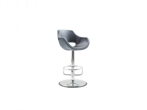 Çember Flanş Ayaklı Sandalye